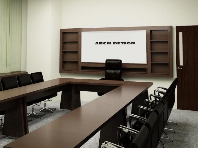恩施企業有限公司 會議室